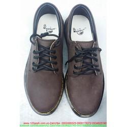 Giày da nam doctor phong cách năng động GDNHK47