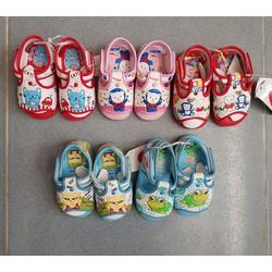 Giày kèn cho bé hiệu KITO Thái Lan