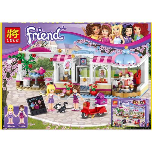 Lắp ráp xếp hình Friends mô hình quán cà phê thành phố Hồ Trái Tim 444 khối BELA10496 - 7712394 , 7138813 , 15_7138813 , 350000 , Lap-rap-xep-hinh-Friends-mo-hinh-quan-ca-phe-thanh-pho-Ho-Trai-Tim-444-khoi-BELA10496-15_7138813 , sendo.vn , Lắp ráp xếp hình Friends mô hình quán cà phê thành phố Hồ Trái Tim 444 khối BELA10496