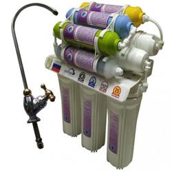 Máy lọc nước Geyser TK9 - máy lọc nước nano tk9