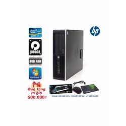 Máy tính đồng bộ HP  6200 Pro SFF Core i7 2600, Ram 8GB, HDD 500GB