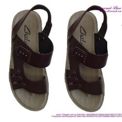 Sandal da nam thiết kế đơn giản phong cách sành điệu SDN52