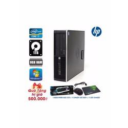 Máy tính để bàn HP  6200 Pro SFF Core i7 2600, Ram 8GB, HDD 1TB
