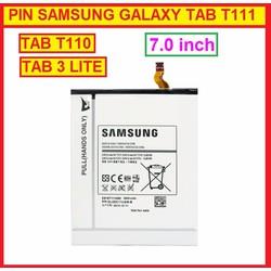 PIN SAMSUNG GALAXY TAB 3 LITE