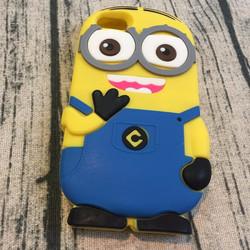 Ốp lưng Iphone 5 5s hình Minion