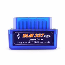 Máy Chẩn Đoán Đa Năng MINI ELM327 Bluetooth OBD2