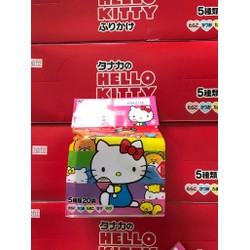 Gia vị rắc cơm Hello Kitty