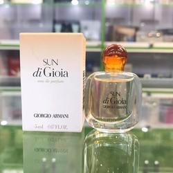 Nước hoa mini chính hãng Giorgio Armani