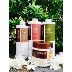 Collagen Karseell 750ml phục hồi tóc hiệu quả