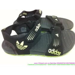 Giày sandal nam đi học đi chơi năng động SDN21