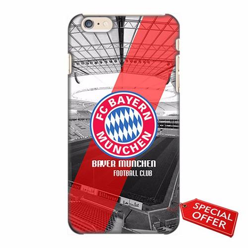 Ốp lưng Iphone 6 Plus_6S Plus_FC Bayern Munchen_2