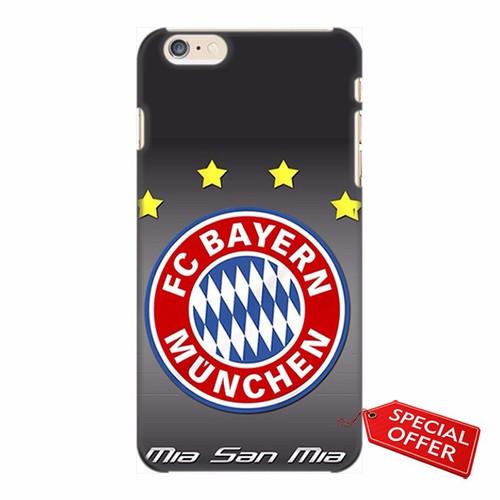 Ốp lưng Iphone 6 Plus_6S Plus_FC Bayern Munchen_3