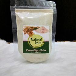 cam gạo nguyên chất