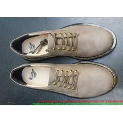 Giày da nam doctor phong cách năng động GDNHK51