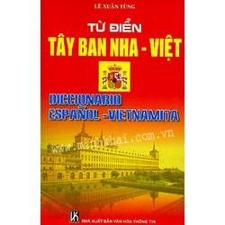 Từ Điển Tây Ban Nha - Việt