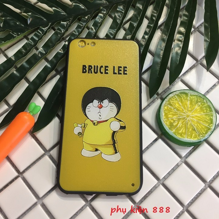 Ốp lưng Iphone 6 6s Bruce Lee 5