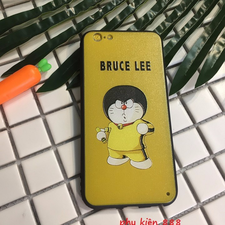 Ốp lưng Iphone 6 6s Bruce Lee 3