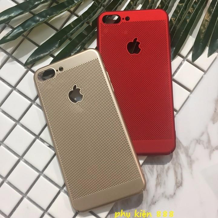 Ốp lưng Iphone 7 7 Plus lưới tản nhiệt 15