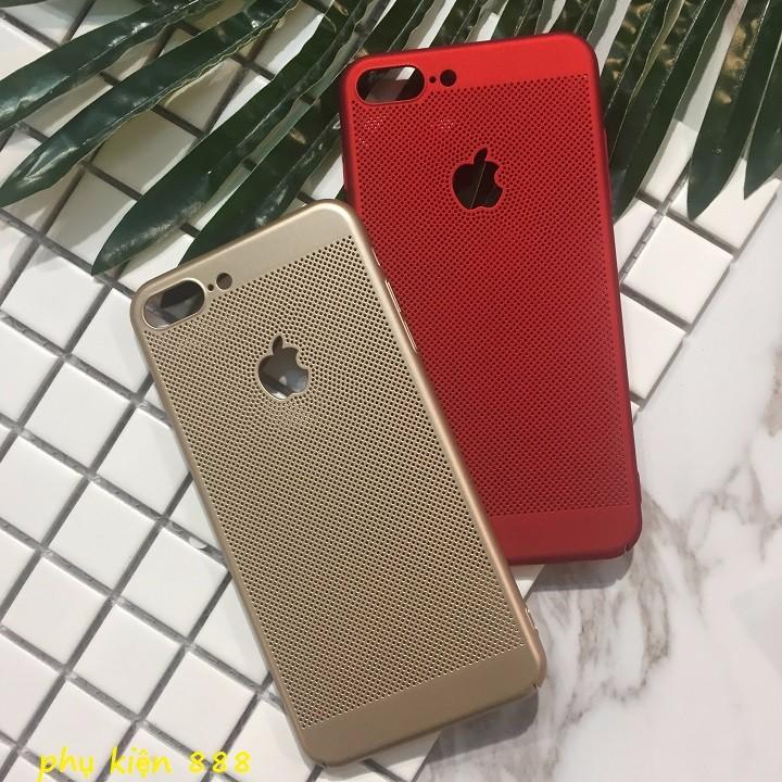 Ốp lưng Iphone 7 7 Plus lưới tản nhiệt 13