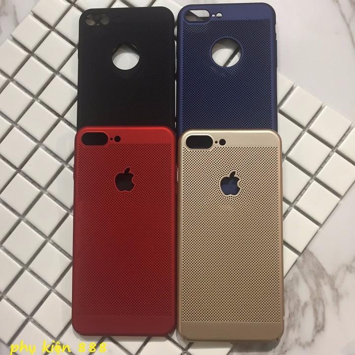 Ốp lưng Iphone 7 7 Plus lưới tản nhiệt 7