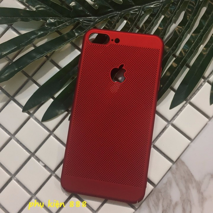 Ốp lưng Iphone 7 7 Plus lưới tản nhiệt 11