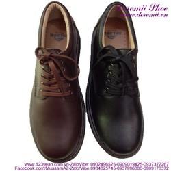 Giày da nam Doctor mẫu mới phong cách sang trọng