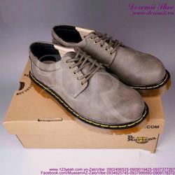 Giày da nam Doctor mẫu mới phong cách sang trọng GDOC1