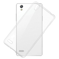 Ốp lưng dẻo silicon trong suốt Oppo Mirro 5 A51T