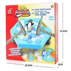 Đồ chơi bẫy chim cánh cụt - Penguin Trap