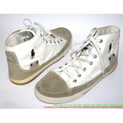 Giày thể thao nam cổ cao cực bền phong cách mạnh mẽ GTAC2