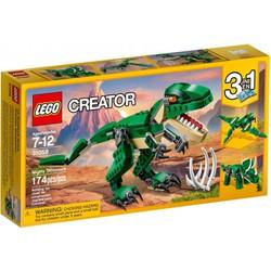 Bộ xếp hình LEGO 31058 Khủng Long Mạnh Mẽ