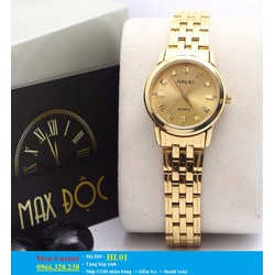 Đồng hồ nữ chống nước-HL01