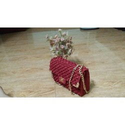 Túi Handmade cực xinh yêu - Sản phẩm làm tay nên rất cầu kì và tỉ mỉ