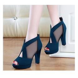 Giày cao gót - hàng order Quảng Châu