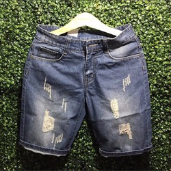 Quần Short Jeans NEW 2017