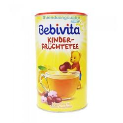 Trà hoa quả Bebivita dành riêng cho bé