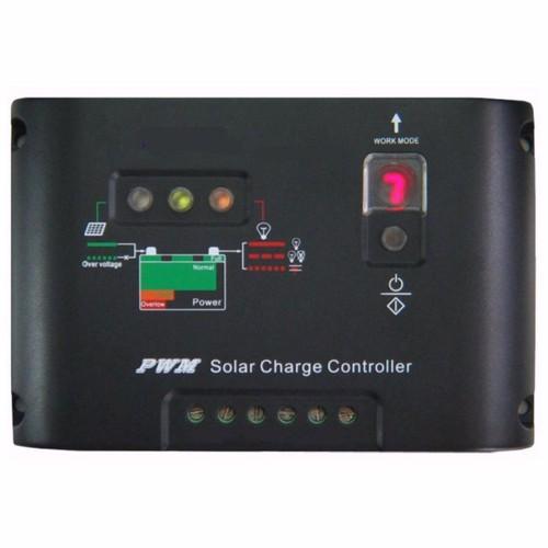 Bộ điều khiển sạc năng lượng mặt trời 12-24V 40A