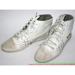 Giày cổ cao nam phong cách thời trang sành điệu năng động