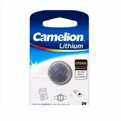 Pin Cúc áo Camelion 3v CR2430