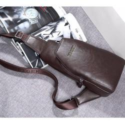 Túi đeo chéo nam Cao Cấp Feger