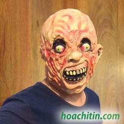 Mặt nạ zombie phân hủy