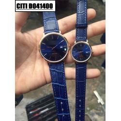 Đồng hồ cặp đôi Citi Đ041400
