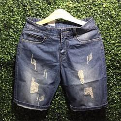 Quần Short Jeans NEW 2017