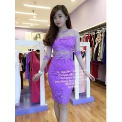 váy ôm