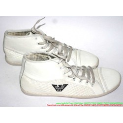 Giày thể thao nam cổ cao phong cách thời trang sành điệu GTAC1