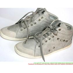 Giày da nam thời trang phong cách sành điệu năng động GTAC14