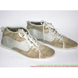 Giày nam cổ cao phong cách thời trang năng động GTAC19