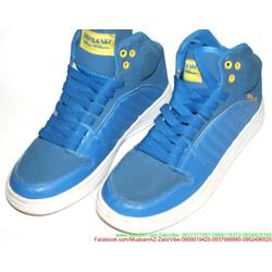 Giày cổ cao nam cực bền phong cách trẻ trung năng động GTAC4