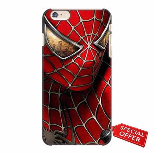 Ốp lưng Iphone 6 Plus_Spider Man