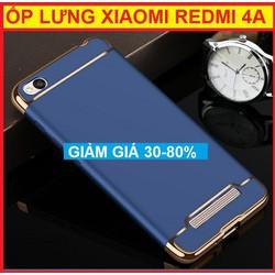 ỐP LƯNG XIAOMI REDMI 4A